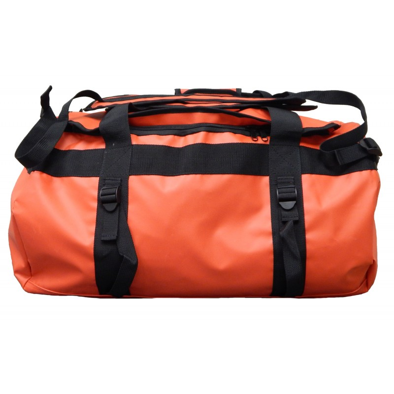 <strong>Summit All</strong> Weather Duffle Bag / Backpack