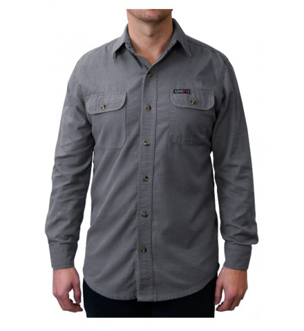 Summit Breeze® FR Vented Inherent Blend Shirt