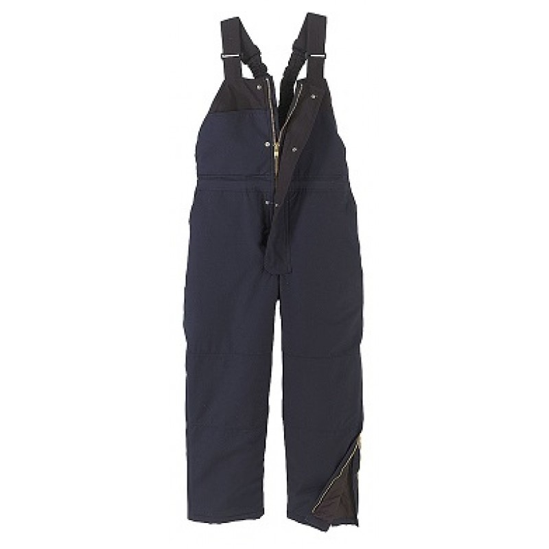 <strong>Insulated FR</strong> Bib-Overall